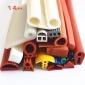 厂家供应硅胶密封条耐高温异型硅胶条封口机烤箱硅胶条